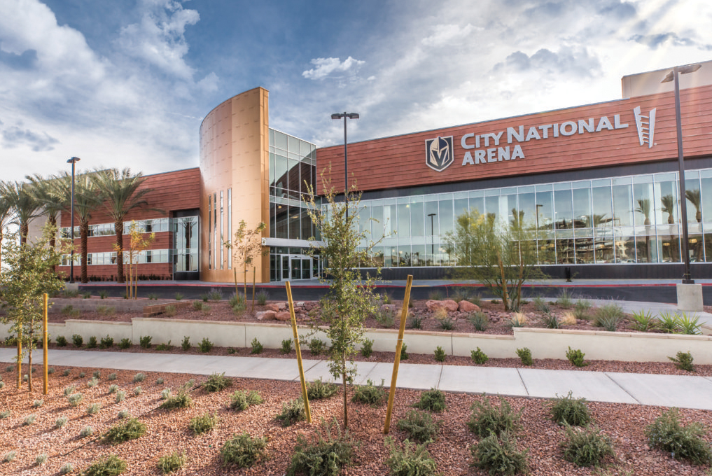 City National Arena Summerlin