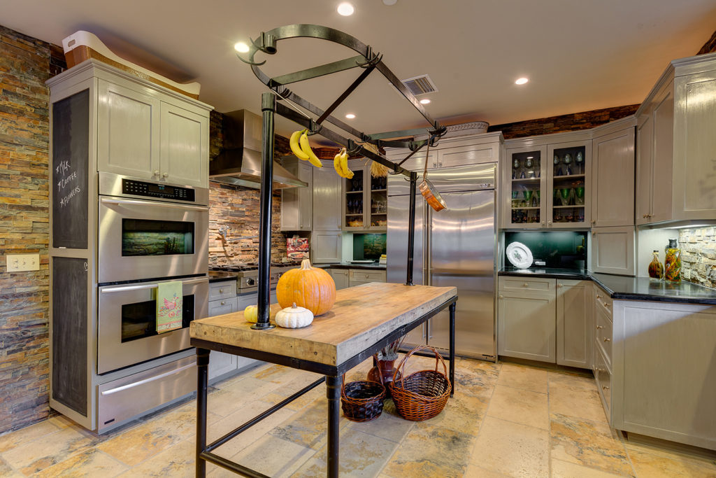 kitchen Dallas Raines Home