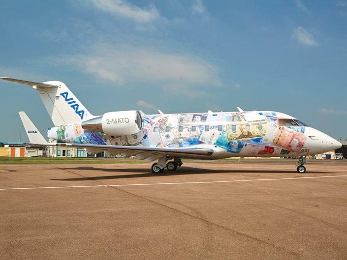 Aviaa jet