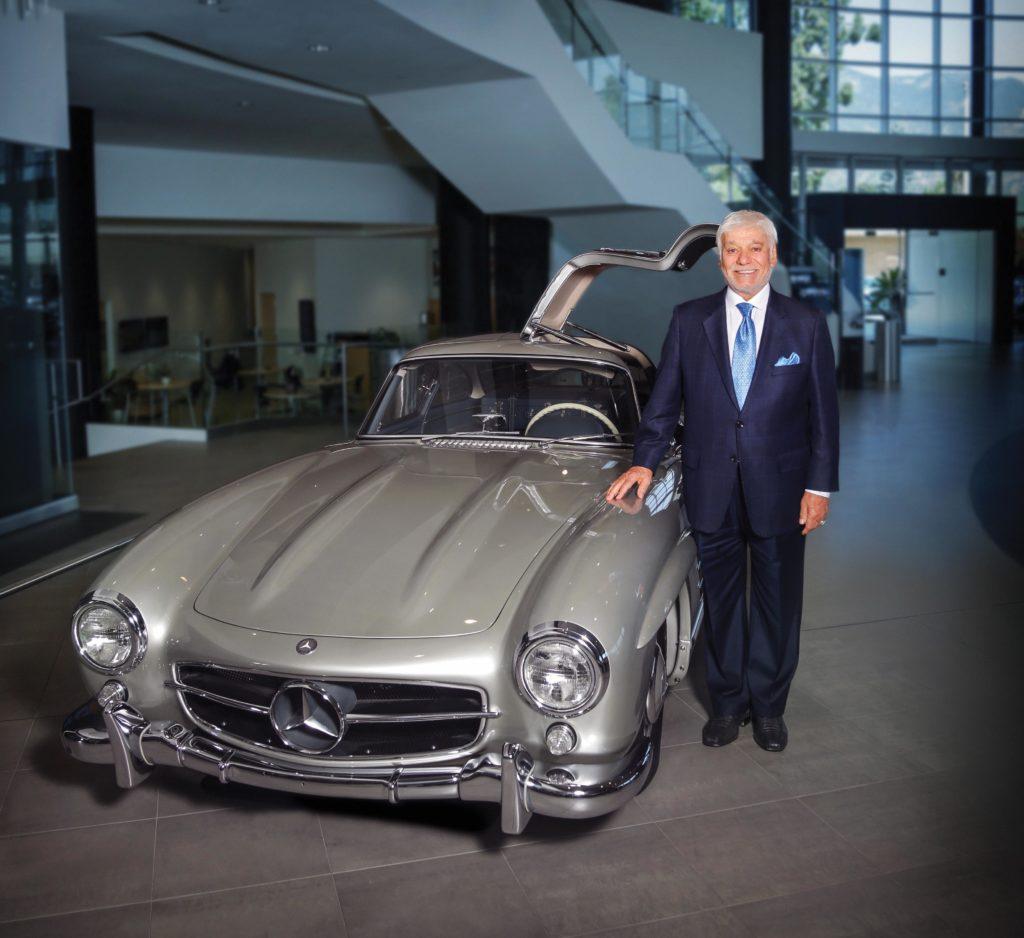 Rusnak Mercedes-Benz Arcadia
