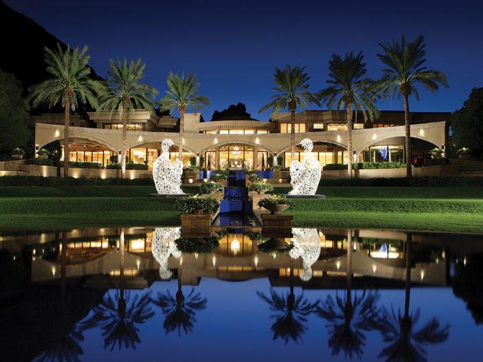 Scottsdale Luxury Living