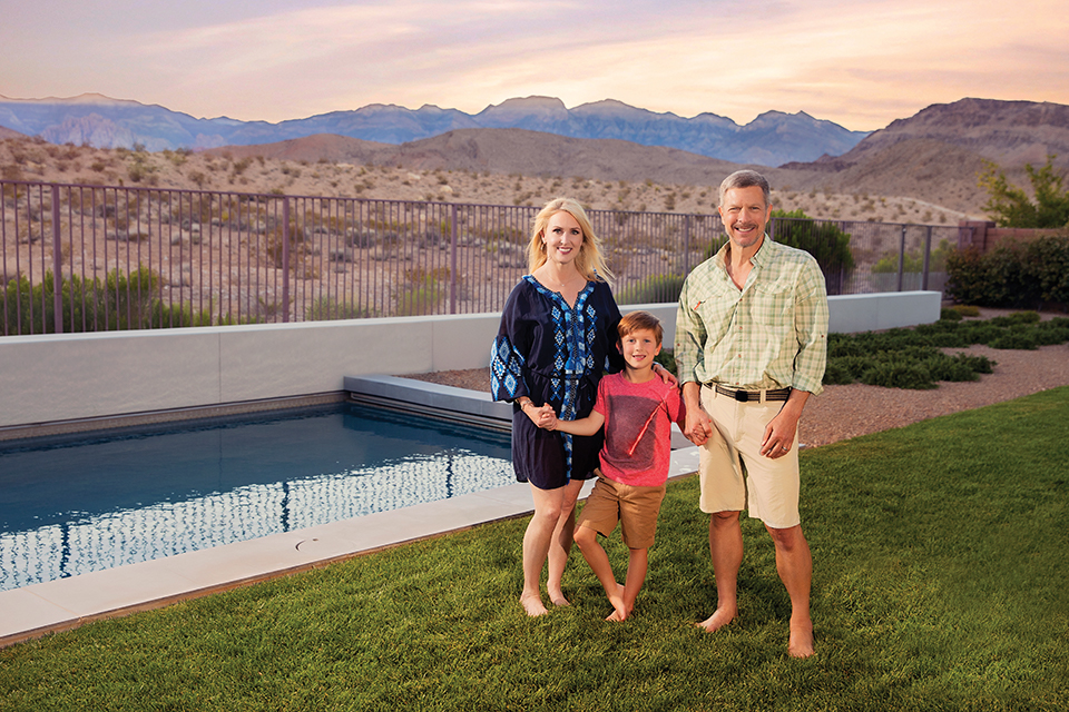 The Ridges Summerlin