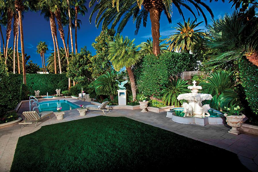 Mirage Villas