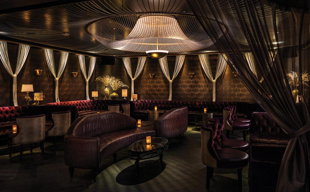 Pearl Lounge Beauty & Essex