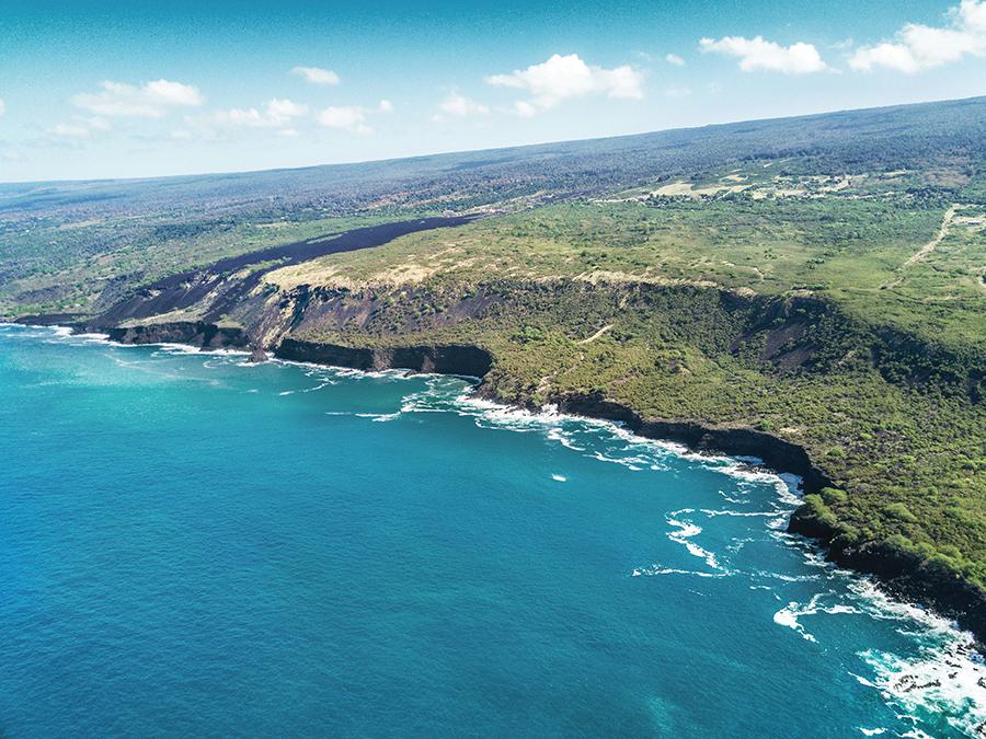 Pali Kai Hawaii