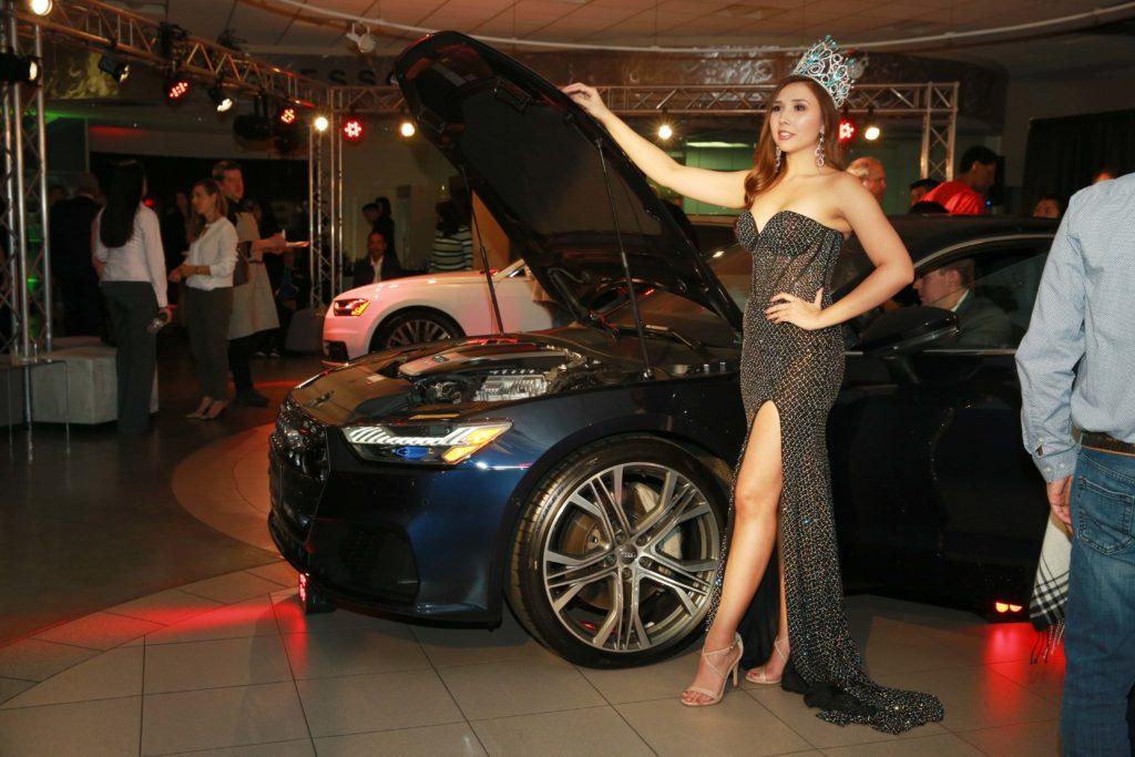 Miss Orange County Alicia Diaz