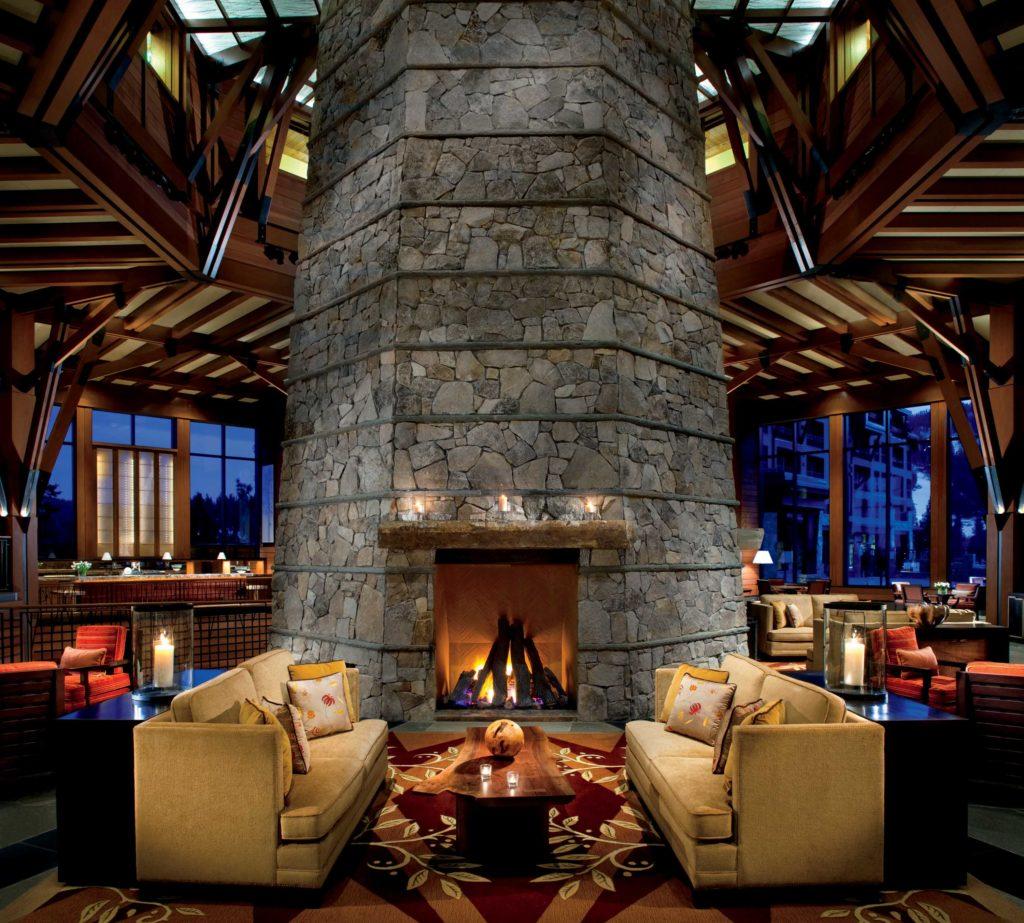 Five Star Ritz Carlton