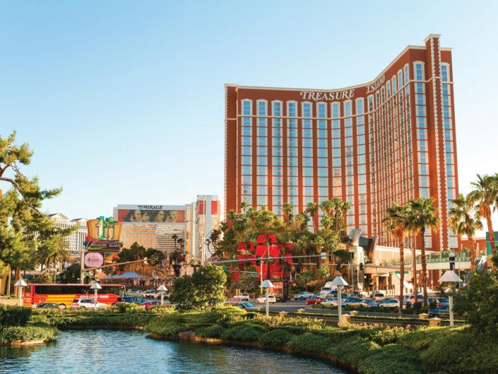 Billionaires Las Vegas