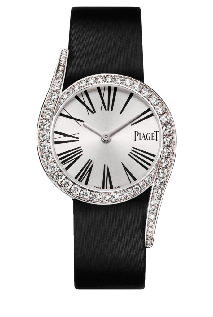 Piaget's Limelight