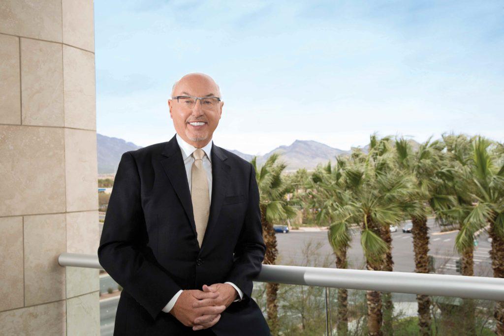 Kevin T. Orrock, President Summerlin