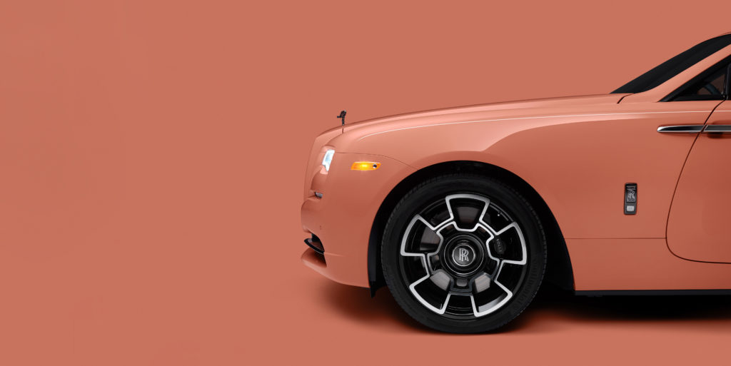 Seven Must See Bespoke Commissions Collection Cars From The Rolls Royce Bespoke Collective Dreams Magazine